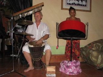 Steel Drums Belize