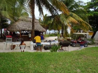 Caribbean Villas Belize Beach Resort