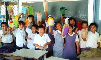 Be Kind Belize
