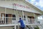 Pedro's Hotel San Pedro Belize Bars