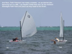 San Pedro Belize Sailing Club news