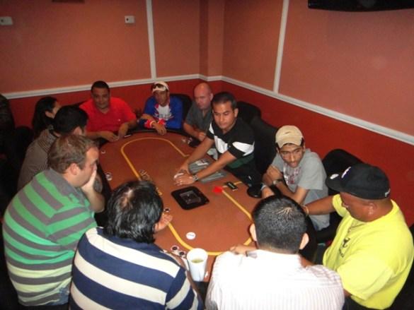 Princess Poker room Belize image