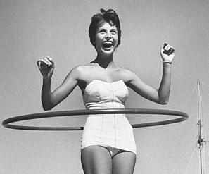 make your own hula hoop