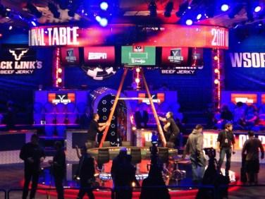World Series of Poker 2011 Rio Hotel Las Vegas