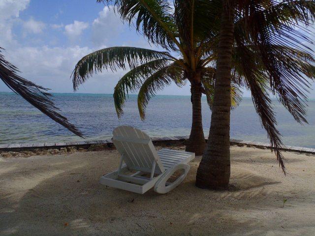 San Pedro Belize travel