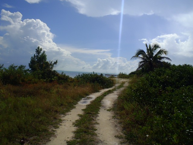 South Ambergris Caye Belize