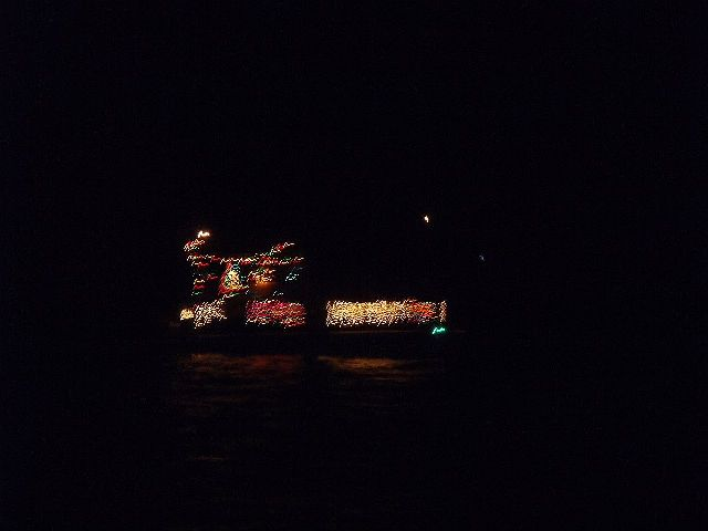 san pedro lighted boat parade