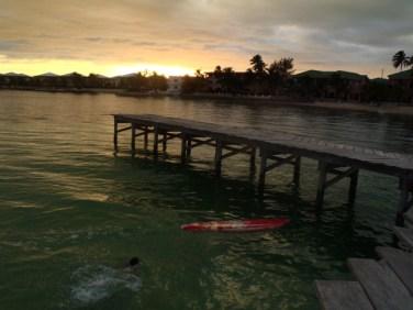 belize beach resorts