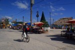 christmas in san pedro belize image
