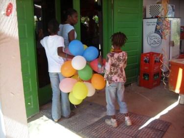 pedro's hotel fundraiser volunteer belize