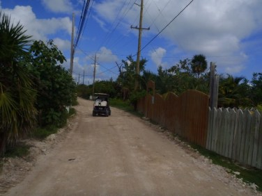 north ambergris caye belize