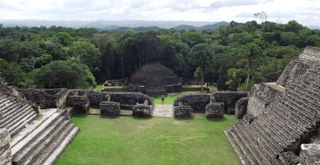 Caracol Full Day Trip
