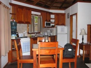 belize accommodations