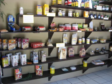 natural health store belize