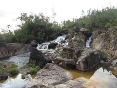 rio frio cave belize