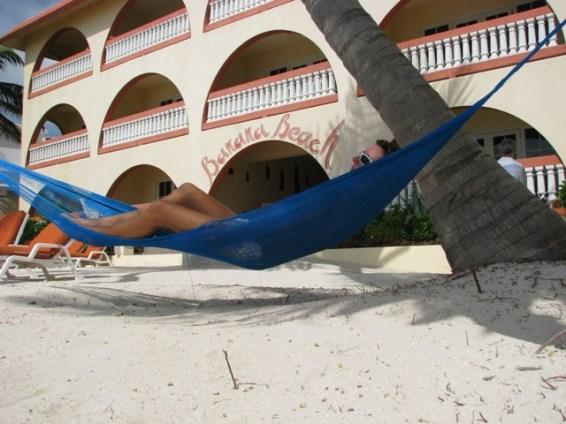 beach resort belize