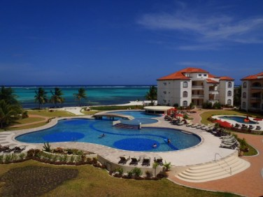 grand caribe belize