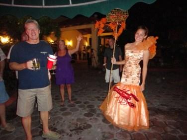 lobster festival 2012
