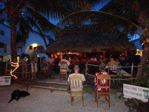caribbean villas hotel belize