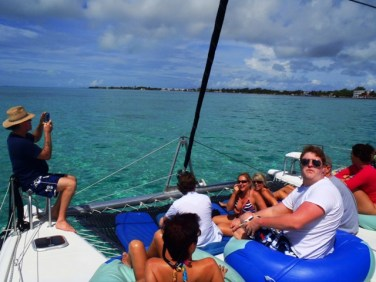 belize sailing charters