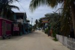 tropical paradise caye caulker