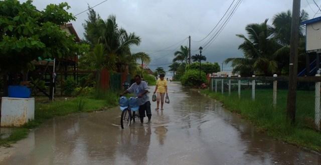 Hurricane Evacuation Numbers