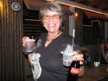 ambergris caye nightlife pictures