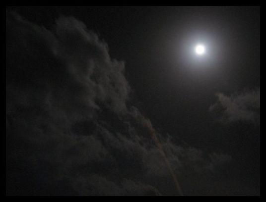 blue moon belize