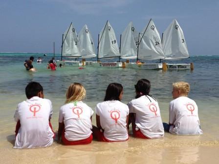 costa maya festival