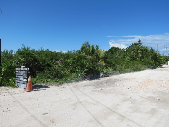 building a home in belize