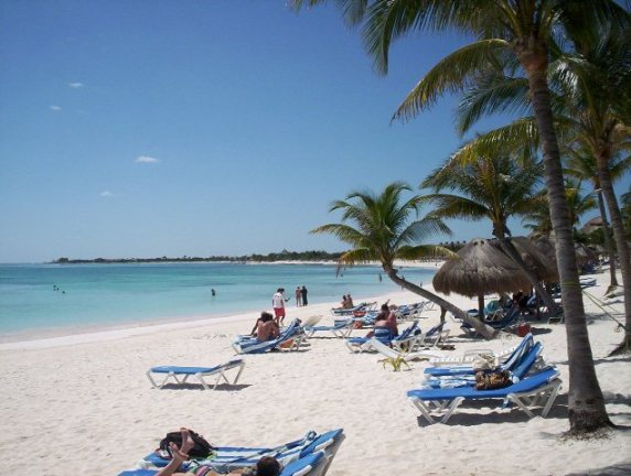 akumal vacations