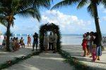belize wedding photography