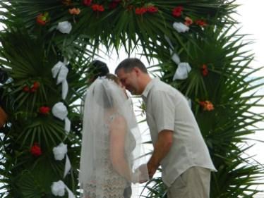 getting married in belize
