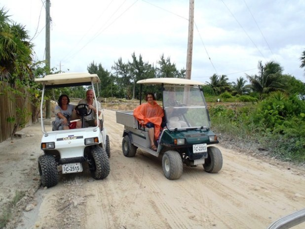 things to do ambergris caye belize