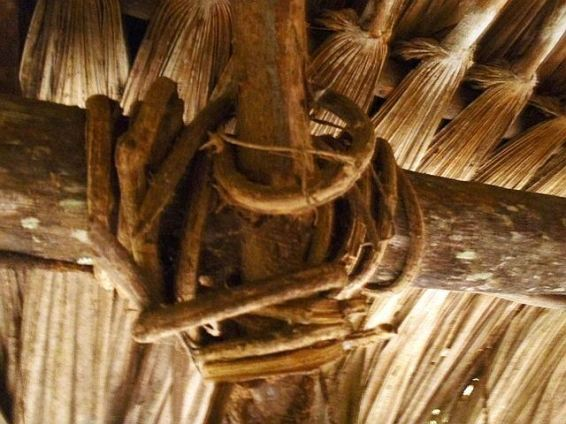 marco gonzalez maya ruin belize ambergris caye