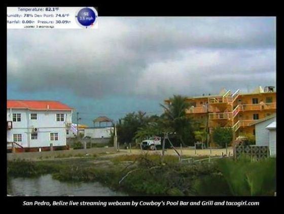 island webcam