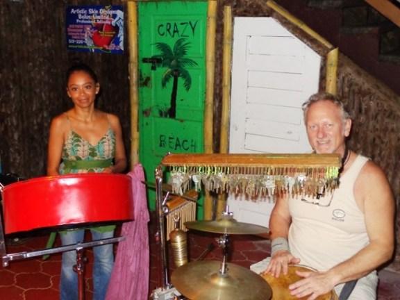 island drums