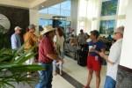 san pedro airport