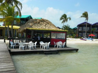 belize bars