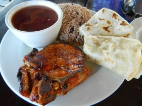 belize food