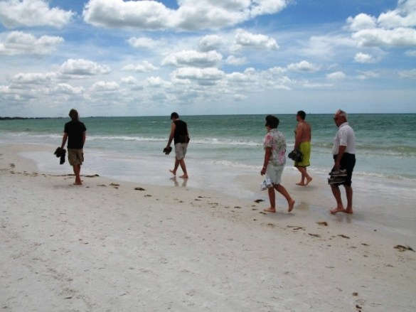 siesta key beach fl
