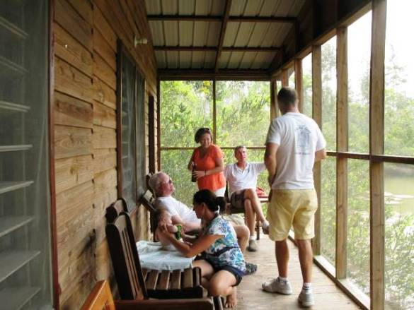 belize family vacation
