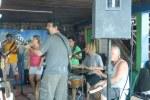 sunday jam at crazy canucks beach bar