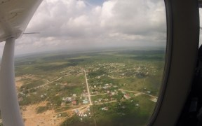 philip goldson international airport belize