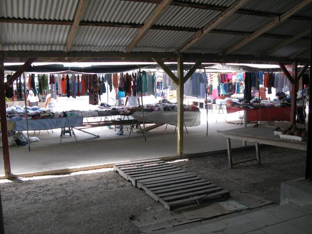 gabriel hoare market corozal