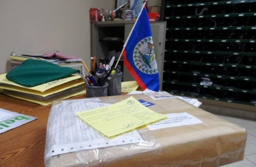 Shipping to Belize – what it costs and how long it takes
