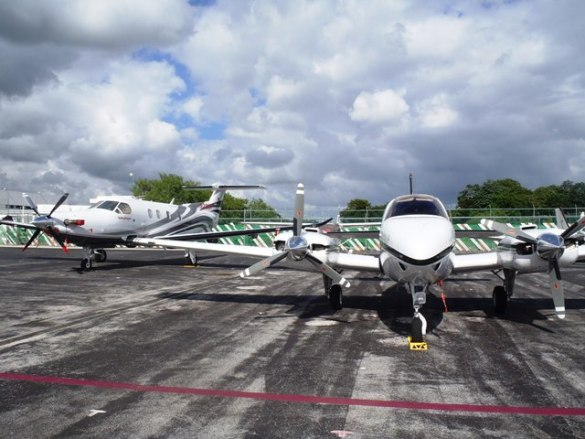 cancun airport mexico
