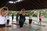 belize yoga