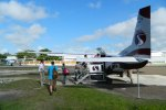 tropic air tours in belize