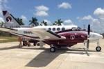 beechcraft king air A100